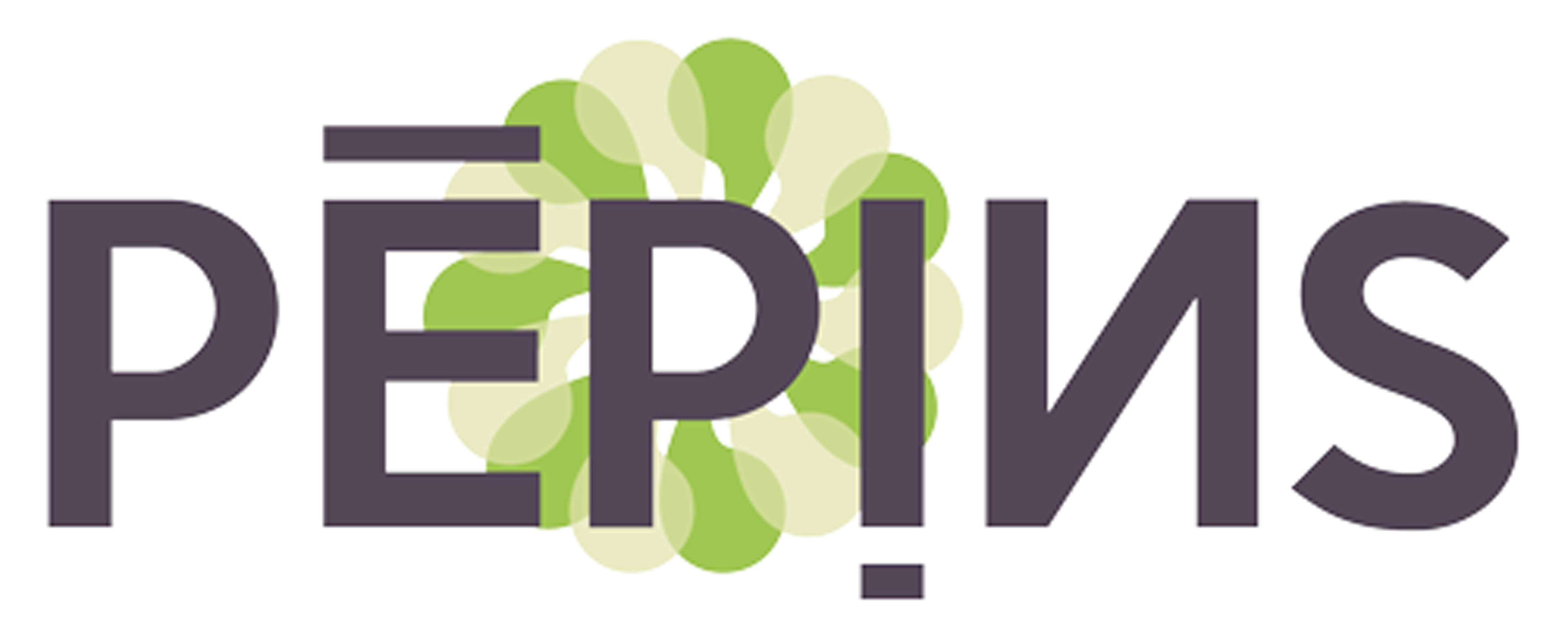 Logo Pepins